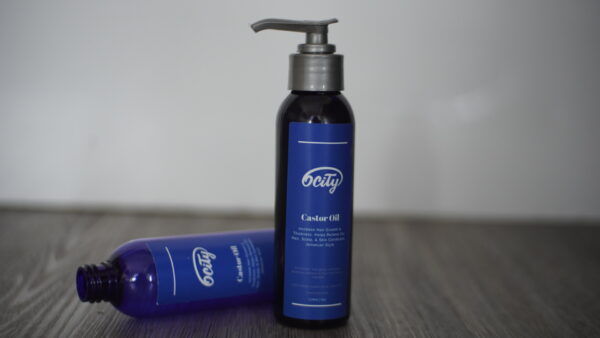 6City Castor Oil