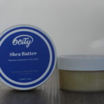 6City Shea Butter Product